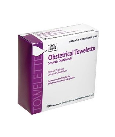 HYGEA® Obstretical Towelette PDID74800