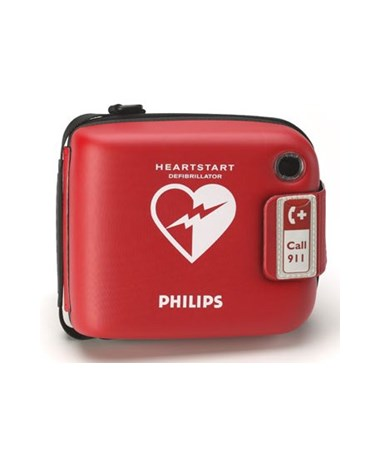 Carrying Case for HeartStart FRx Defibrillator PHI989803139251