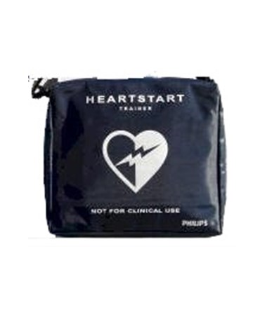 Replacement Carry Case for HeartStart Standalone Trainer PHIM5087A