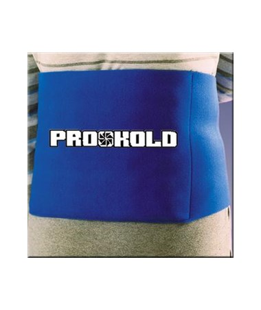 Pro-Kold Soft Stuff Back Wrap