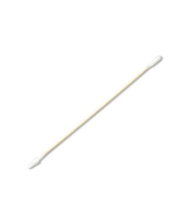 "6"" Cotton Tipped Applicators with Wood Handle PUR821-WC DBL"