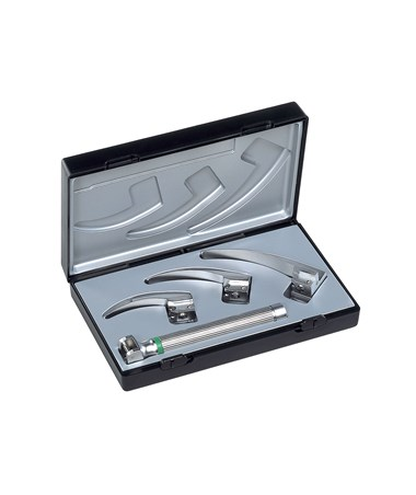 Ri-modul® Fiber-Optic Laryngoscope Sets, Macintosh Baby RIE8090