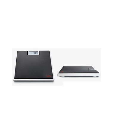 SEC8031320009- 803 Electronic Floor Scale - Front & Side View