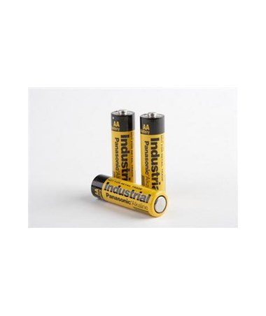 Non-Rechargeable Alkaline Batteries