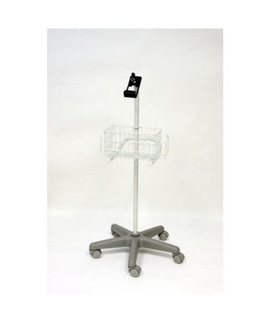 Handheld Doppler Stand with Basket