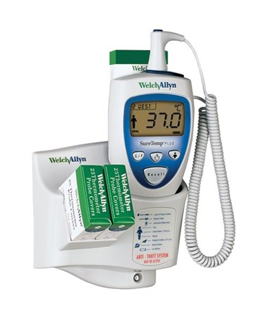 SureTemp® Plus 692 Electronic Thermometer WEL01692-200