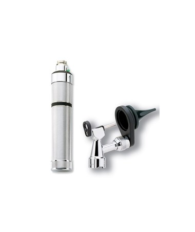 3.5V Halogen Otoscope Operating Set