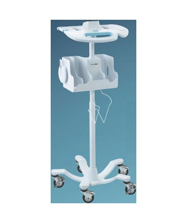 Accessory Cable Management Mobile Stand WEL4800-60