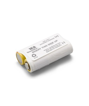 2.5 V Rechargeable Battery for CompactSet WEL72610