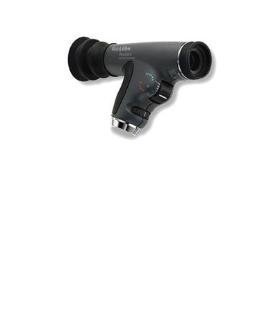 PanOptic™ Ophthalmoscope Head