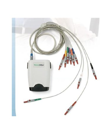 PC-Based Exercise Electrocardiograph Acquisition Module