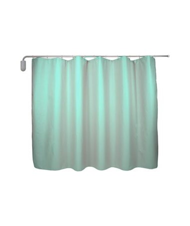Wall Mounted Telescopic Curtain with SureCheck® WIN3409