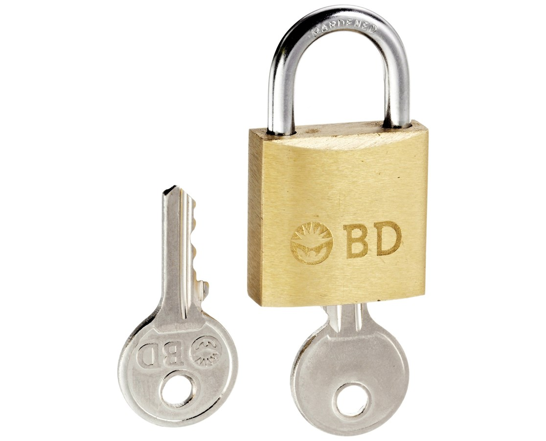 BD Security Lock for Sharps Collectors 305494