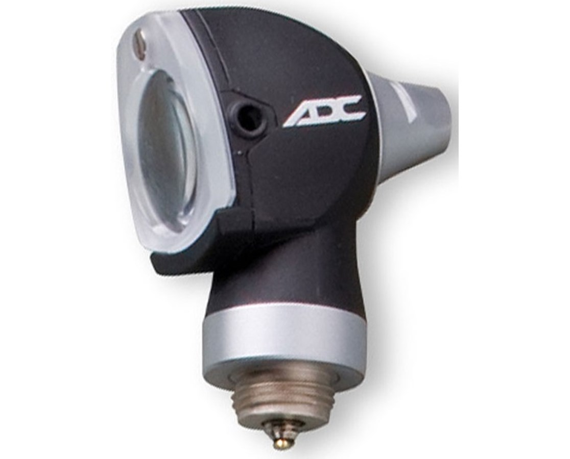 Fiber Optic Pocket Otoscope Head ADC5120N