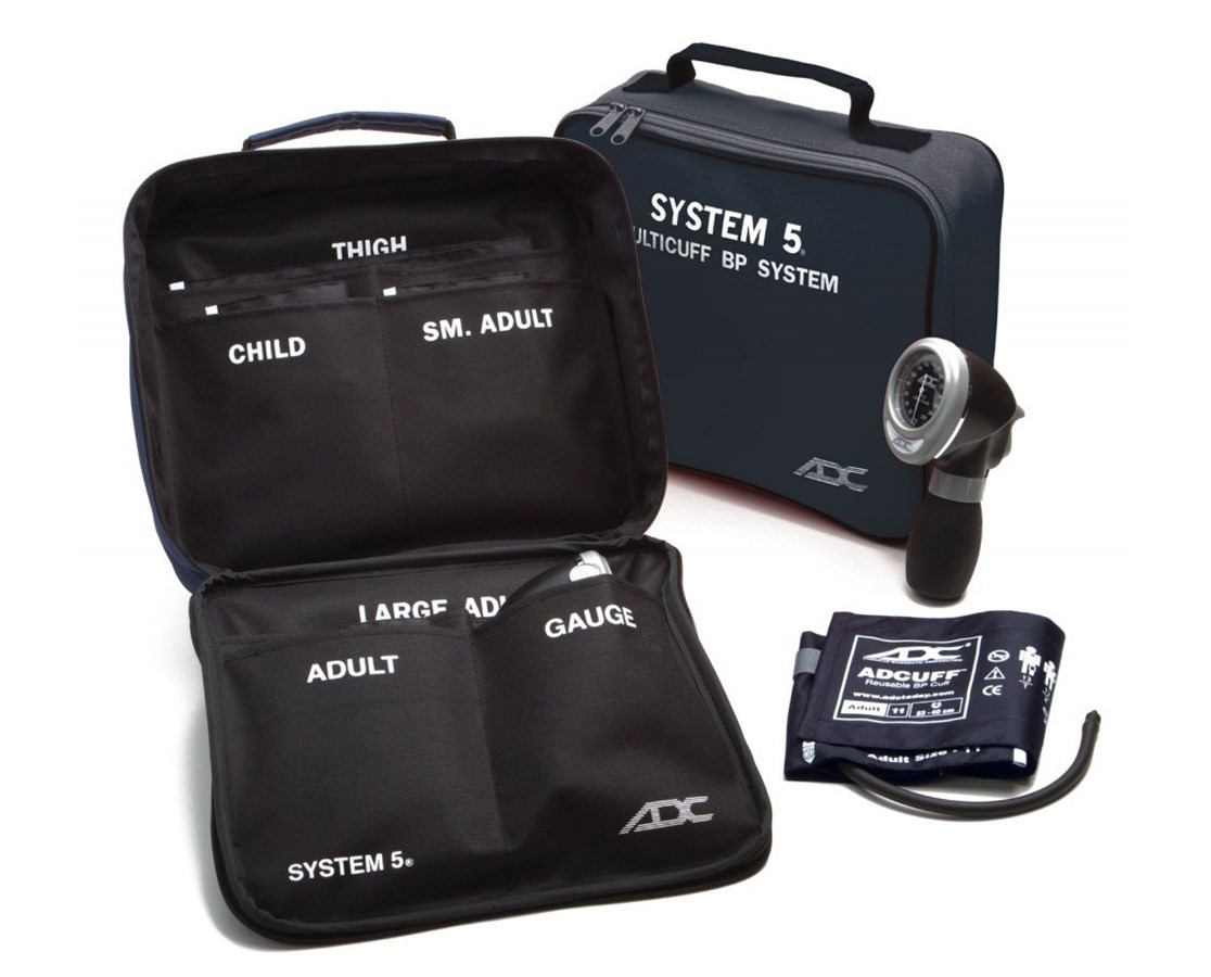 System 5™ Multicuff Kit ADC740