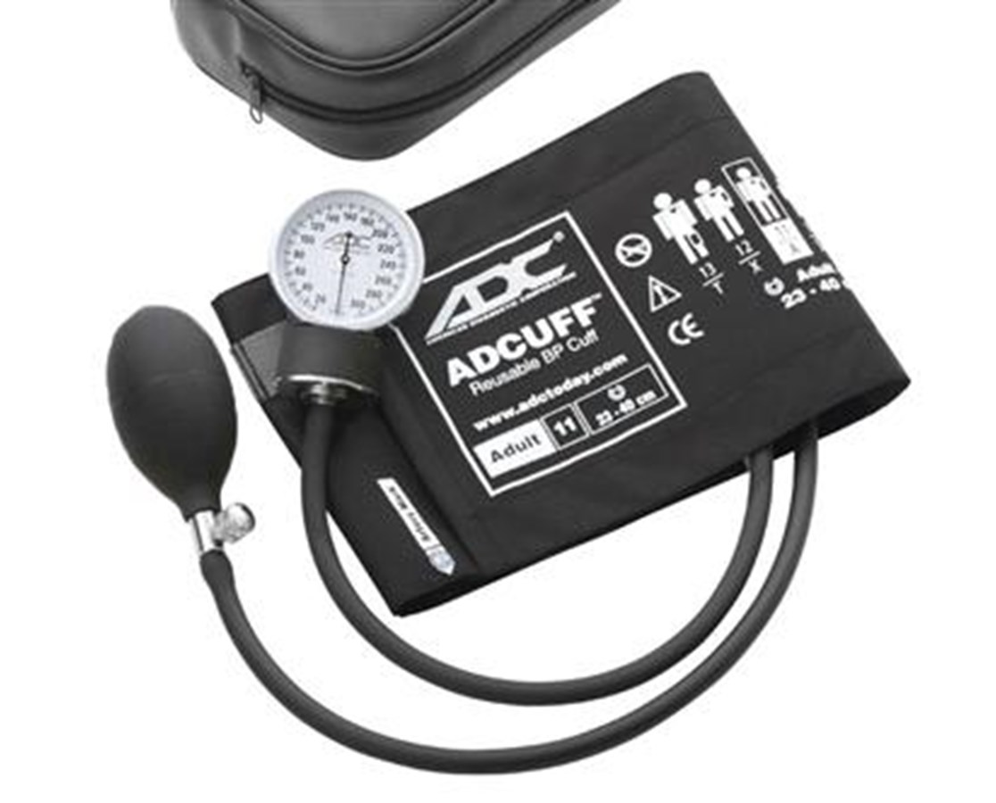 Prosphyg™ 760 Series Pocket Aneroid ADC760