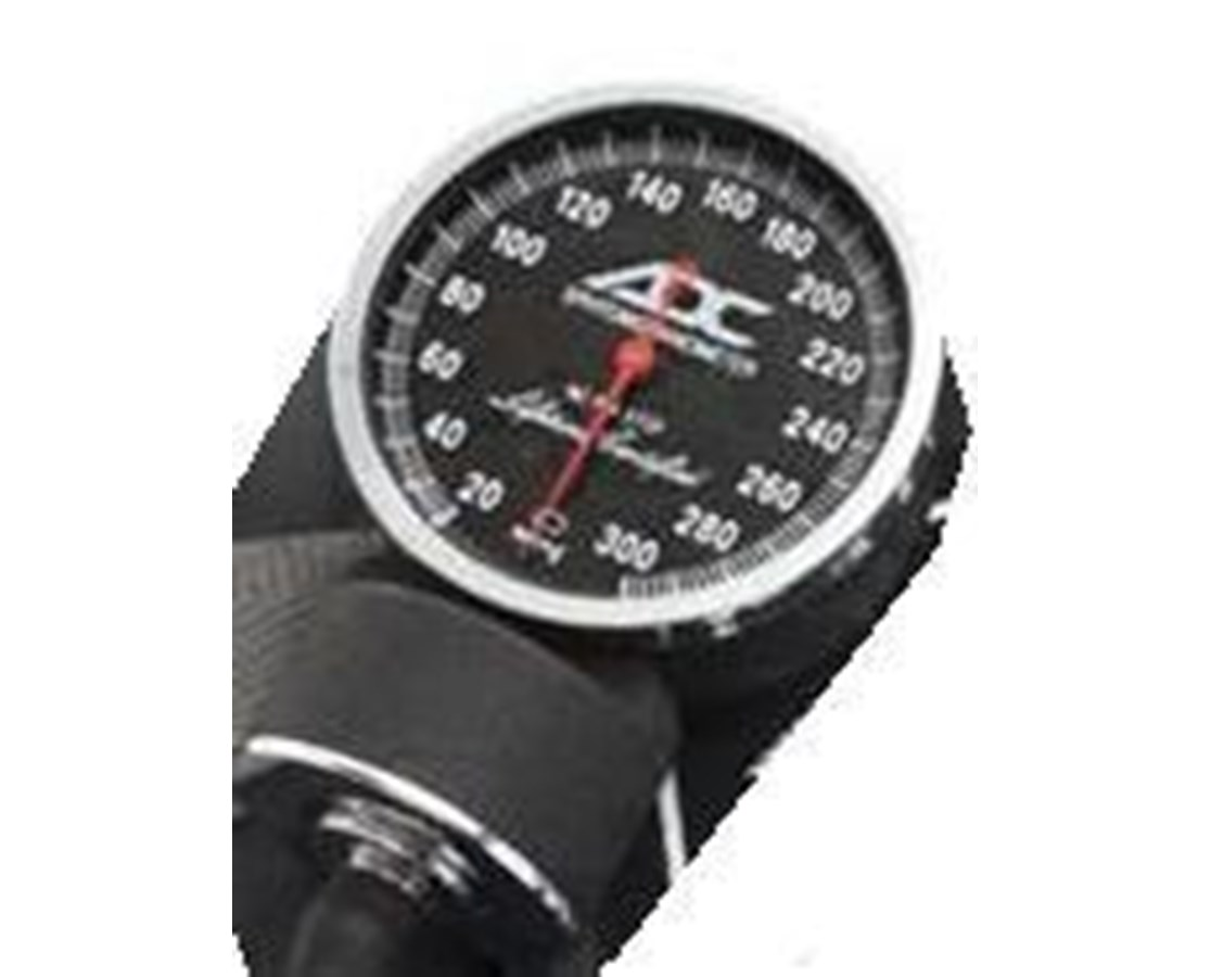 Diagnostix™ 802 Pocket Aneroid Gauge for 720/728 Series ADC802