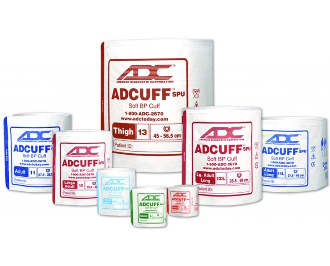 Adcuff™ SPU Inflation System ADC8650-7I-
