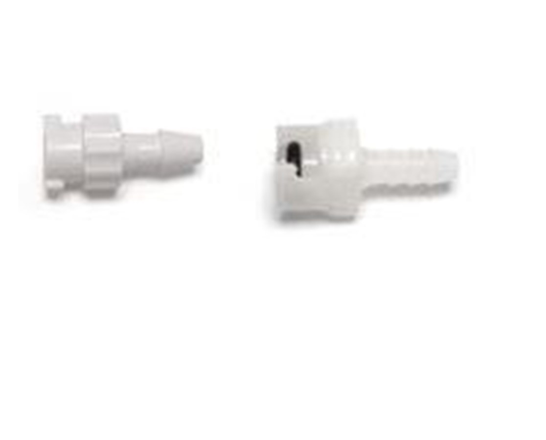Quick Connector for Adview™, 10/pkg 9000QCF-10-