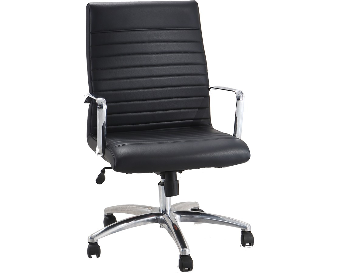 Lux Executive Chair  ADI638-01-BLK