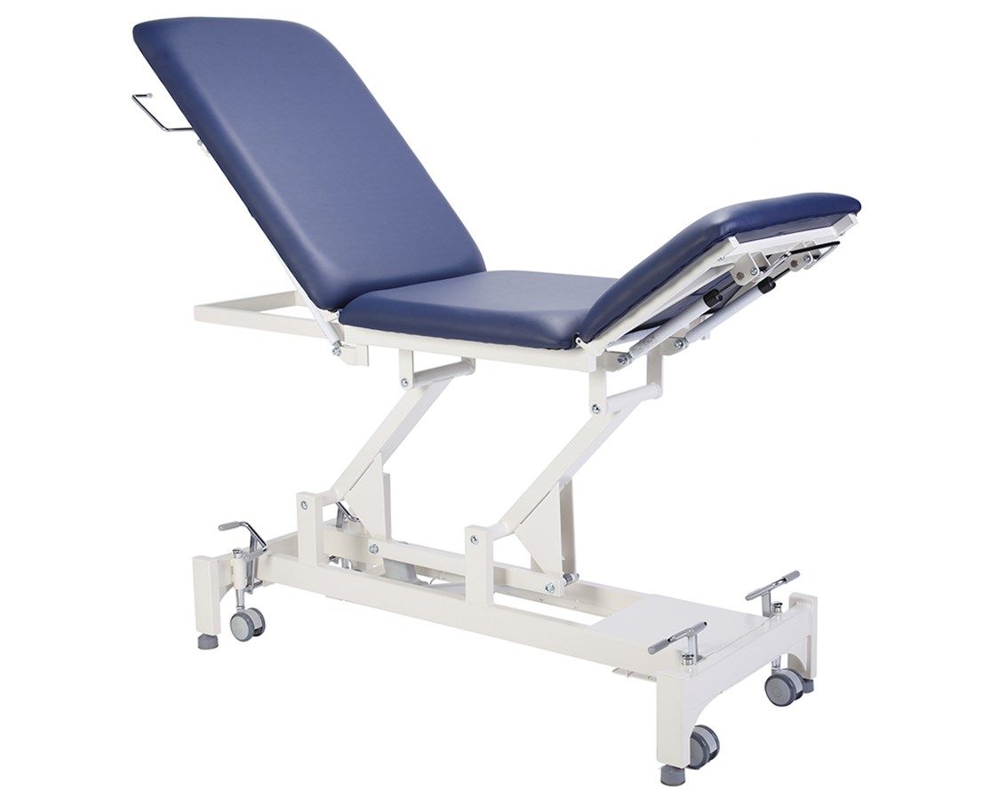 Tristar 3 Section Treatment Table ADIEU25