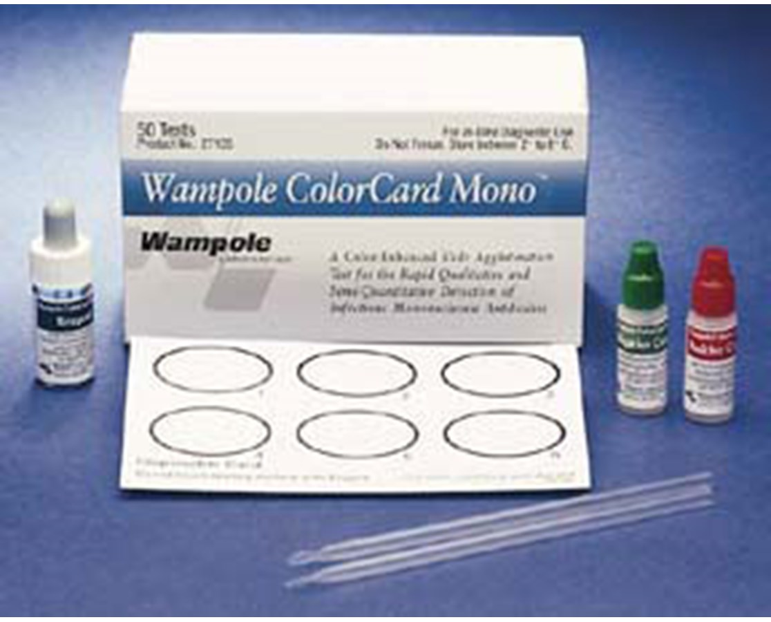 Mono-latex® Test Kit ALE27135