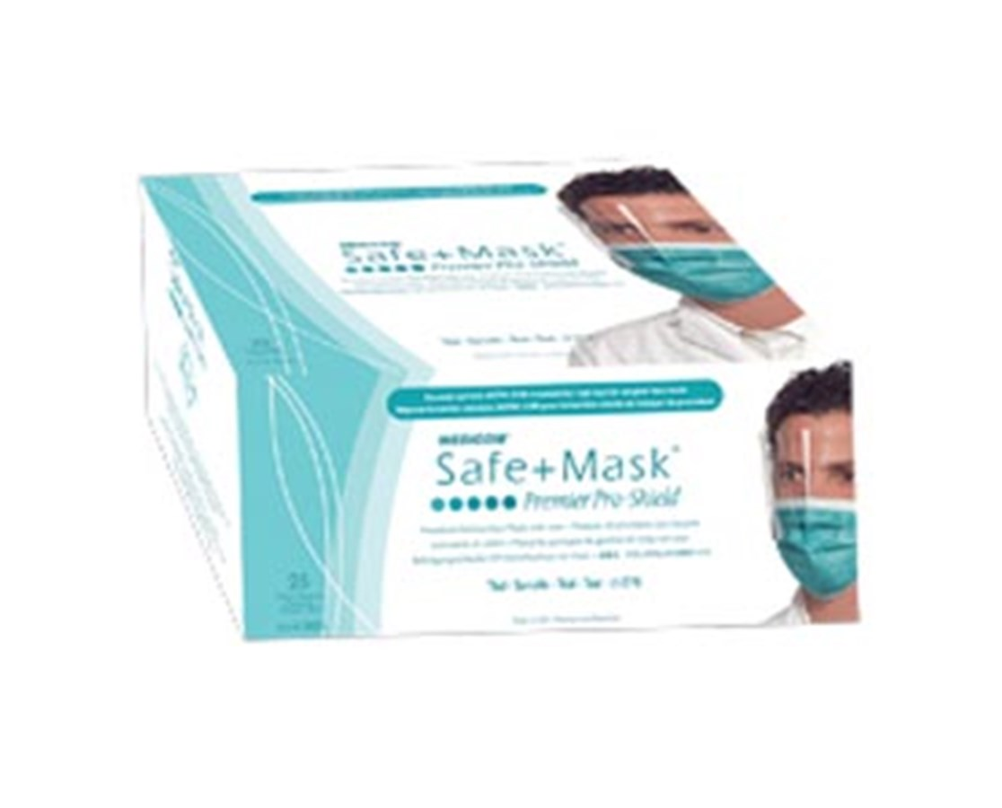 Safe-mask Pro-shield Mask AMD2125