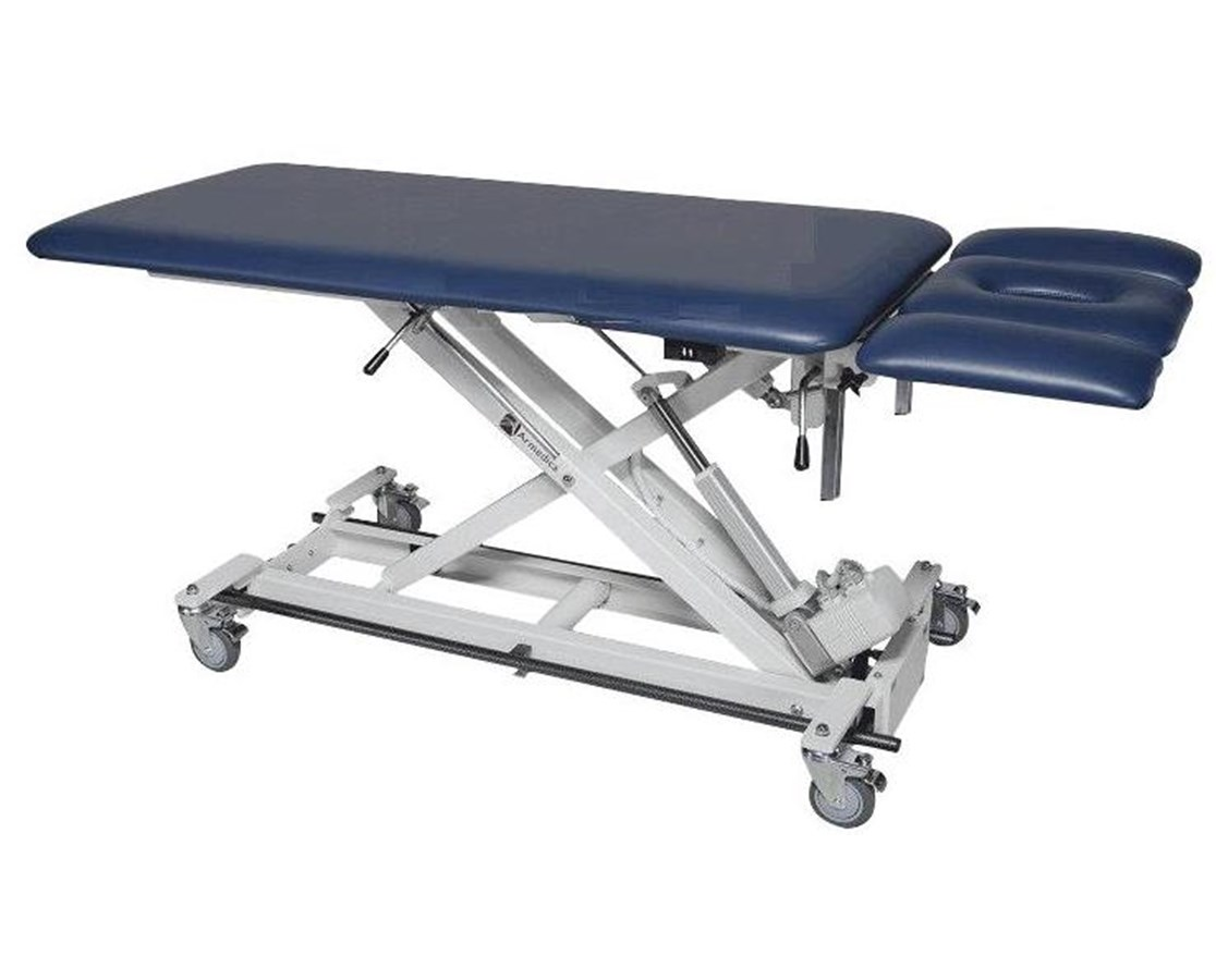 Hi-Lo Treatment Table with Bar Activated Height Control ARMAMBAX1000-