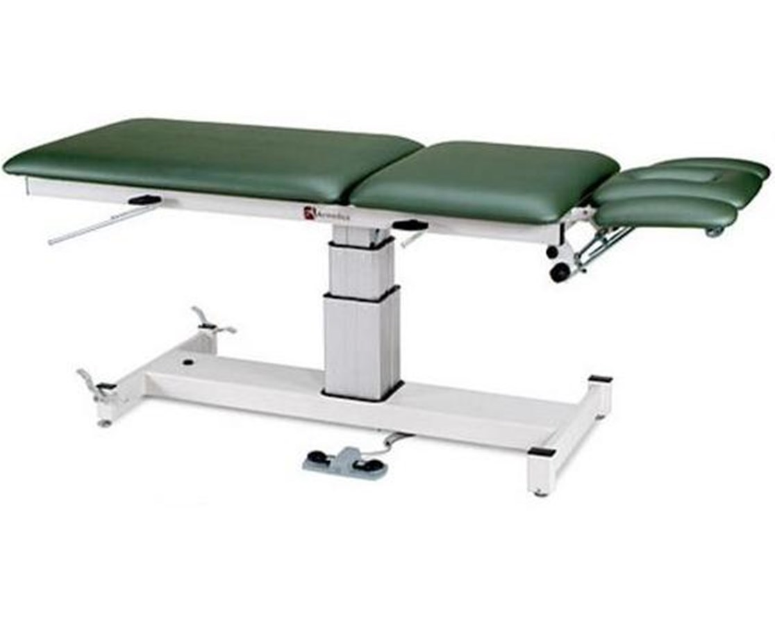 Hi-Lo Treatment Table with Five Section Top ARMAMSP500