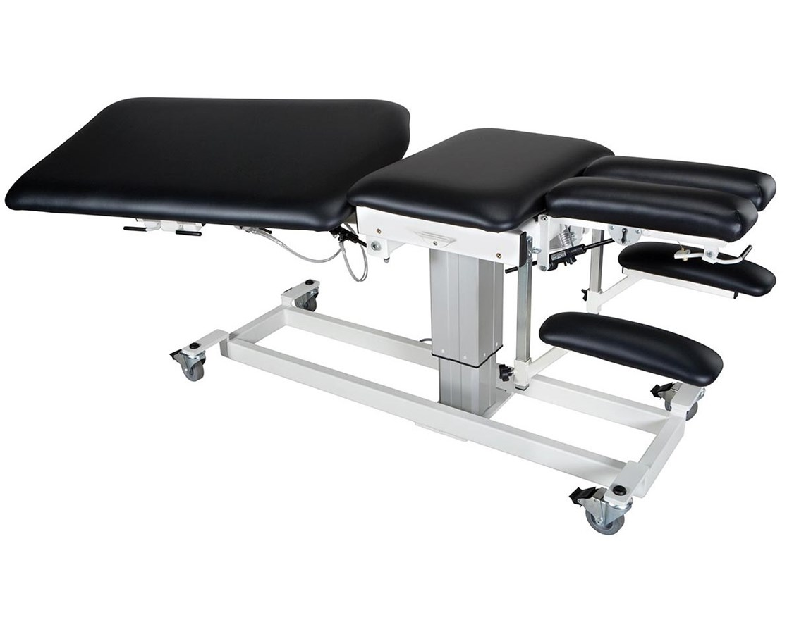 Hi-Lo Mobilization Table with Six Section Top ARMAMSP575