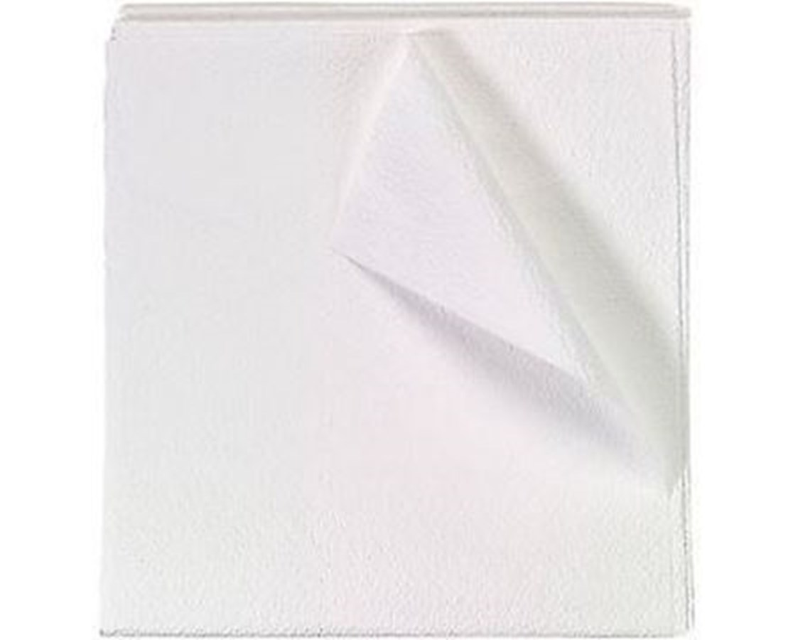 Bed Sheets, 1-Ply Tissue/Poly AVA361