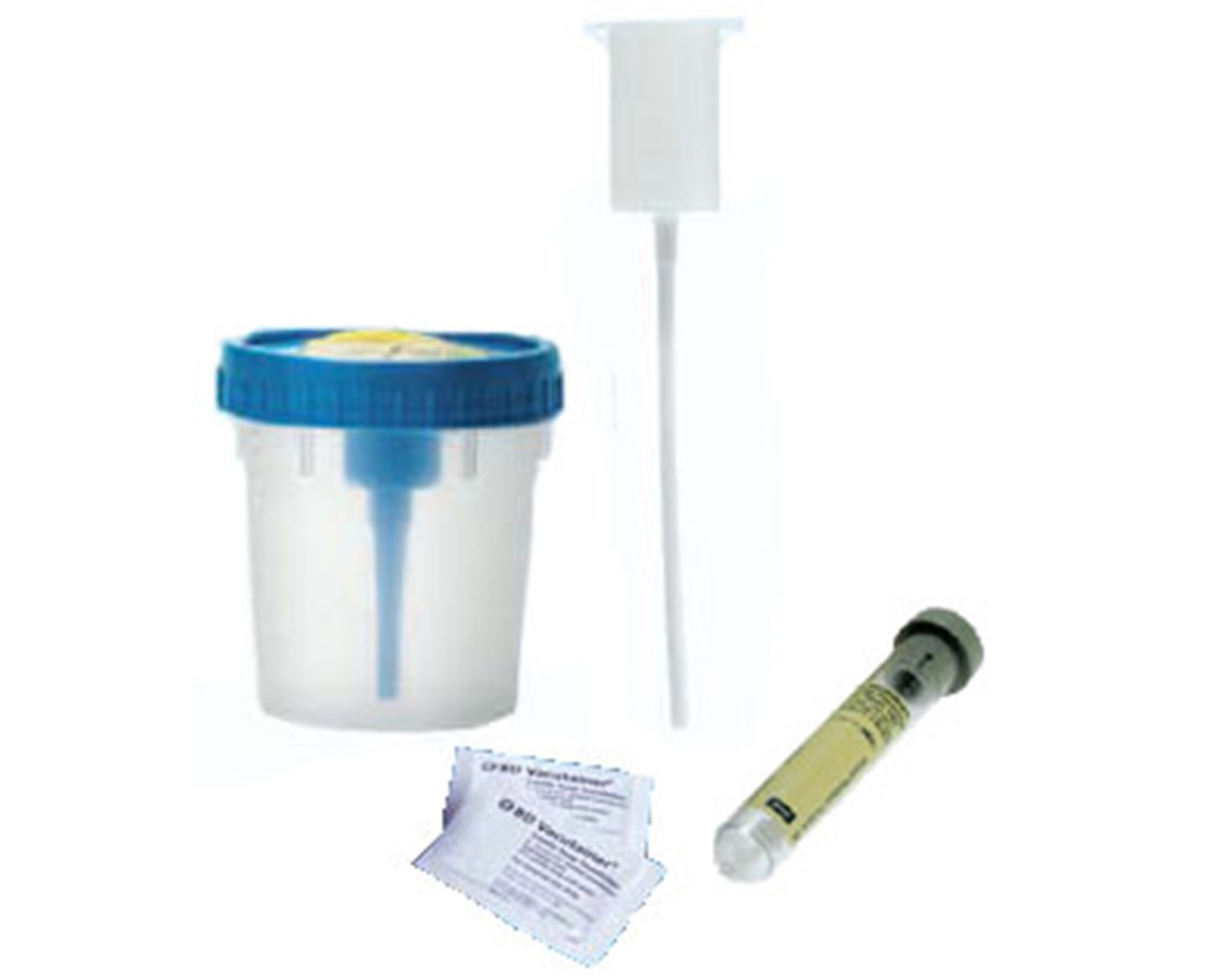 Vacutainer® Urine Collection C&S Cup Kit BD364954
