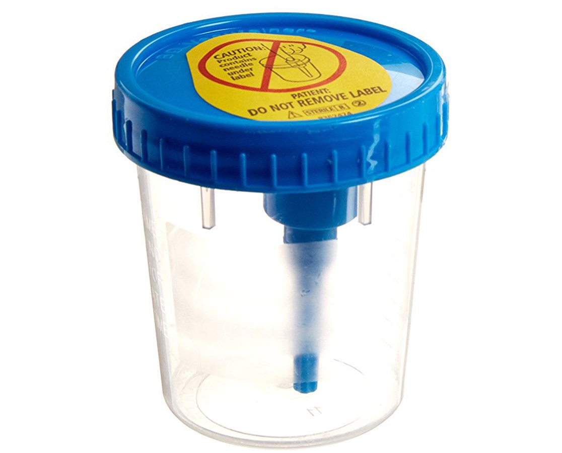 Bd Vacutainer 174 Urine Collection Cup Save At Tiger