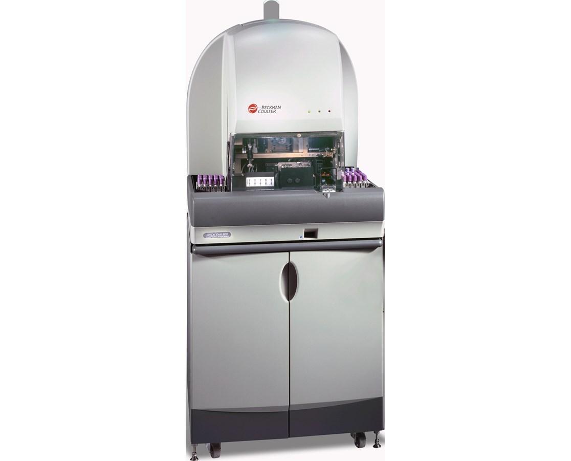 Beckman Coulter 628134 UniCel DxH 800 Hematology Analyzer Workstation