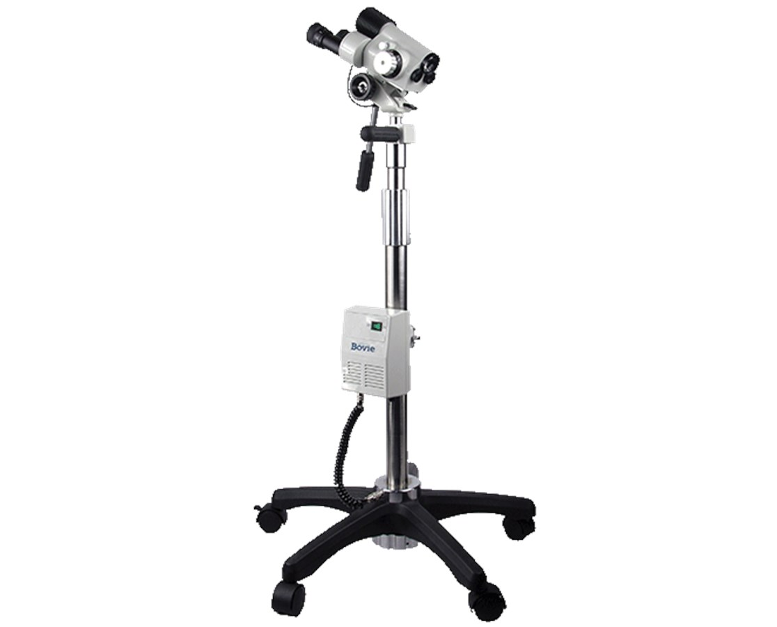 Colpo-Master III Triple Magnification Colposcope BOVCS-305-