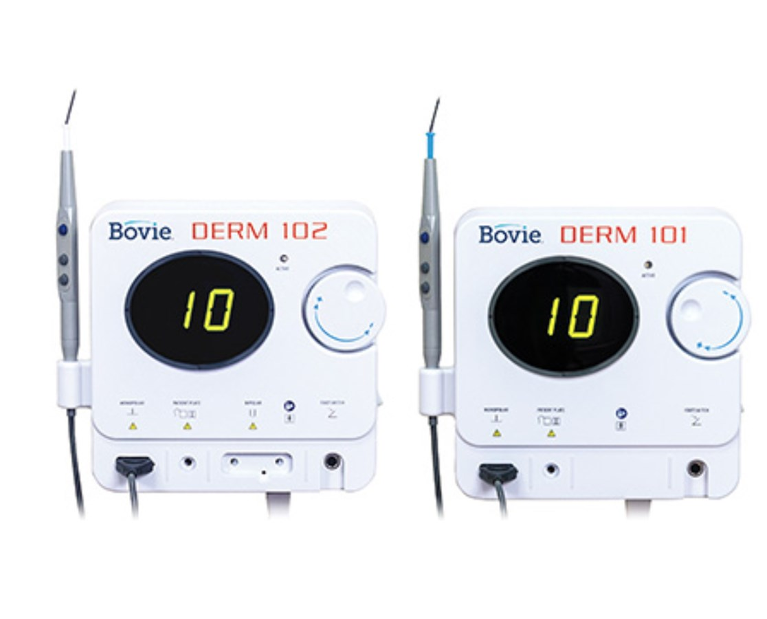 Derm 101/102 High Frequency Desiccator BOVD-102