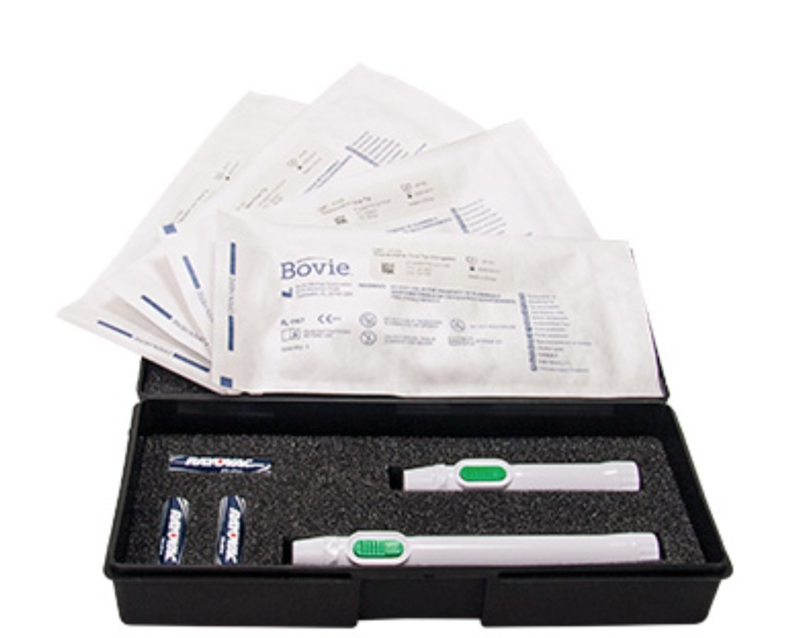 HI-LO Replacement Cautery Kit BOVDEL2