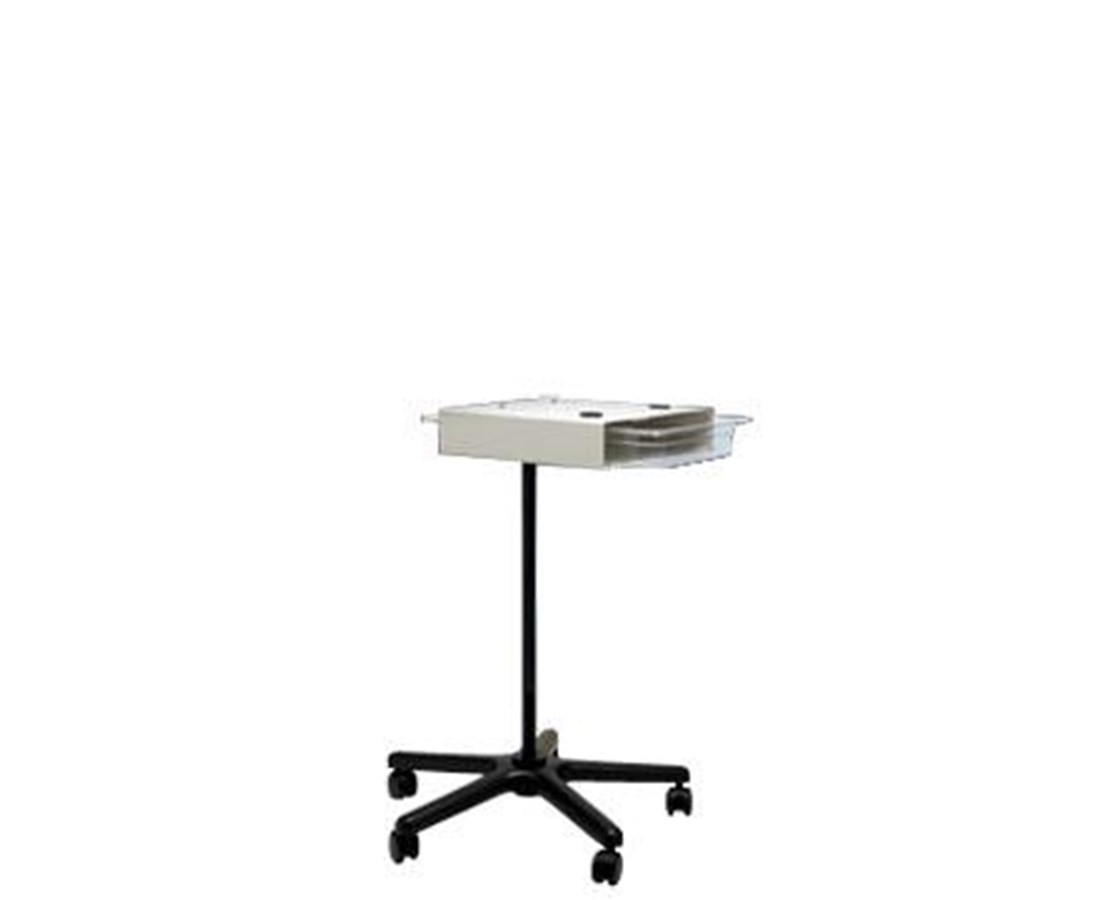 Mobile Stand for Aaron Electrosurgical Generators BOVESMS