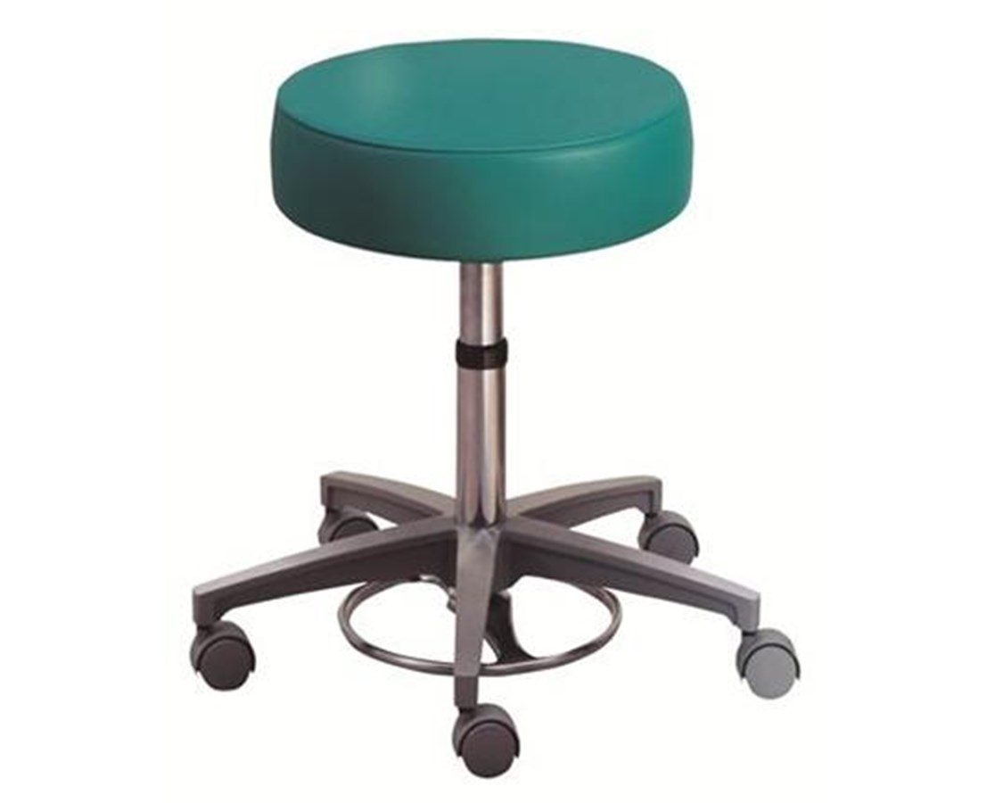 Foot Operated Surgeonu0027s Stool BRE21340