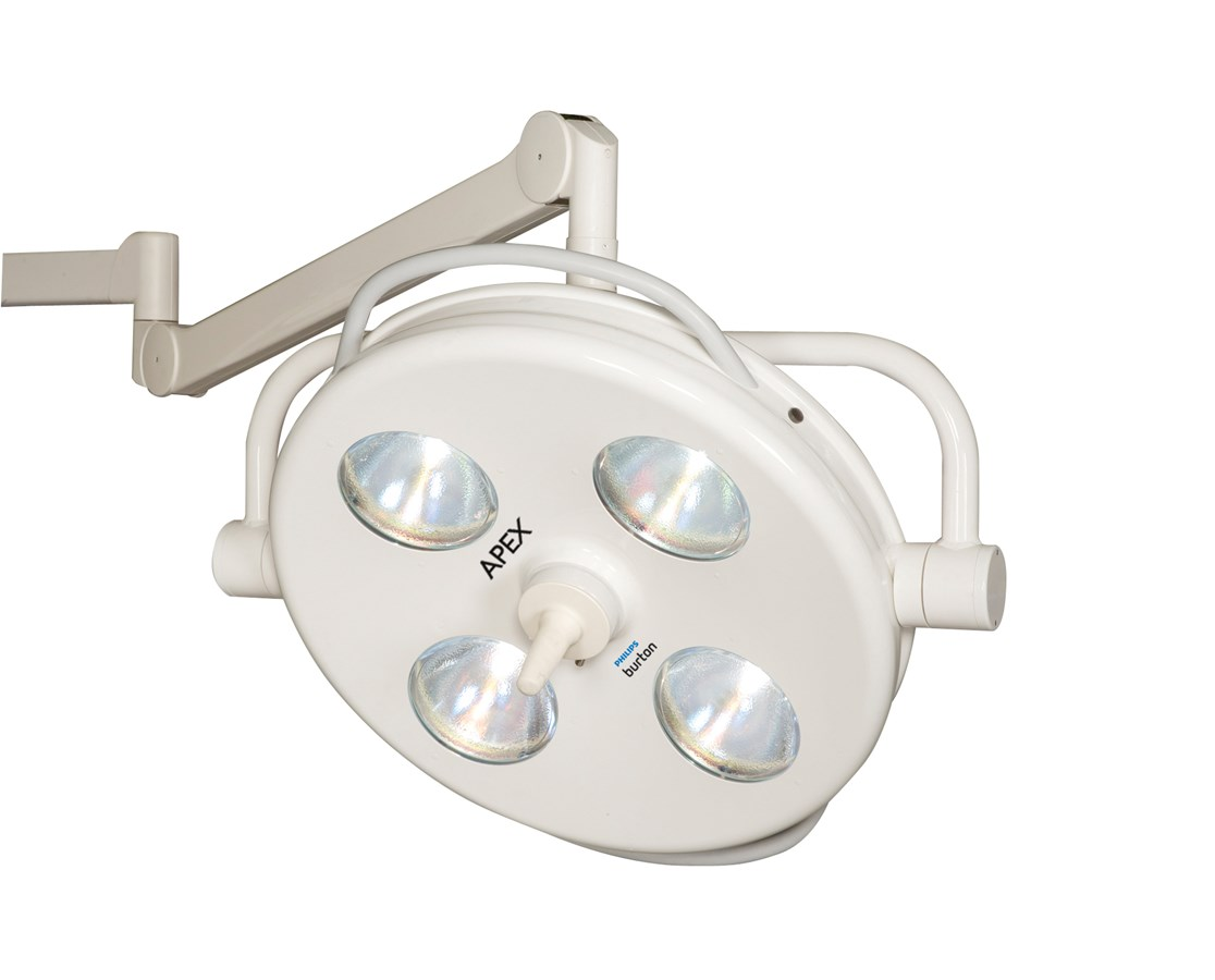 APEX Series Surgical Light BRTAPXSC8-