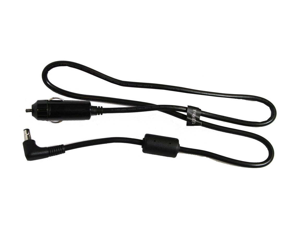 DC Power Cable for 4807-SEQ eQuinox Portable Oxygen Concentrator CHR4830-SEQ