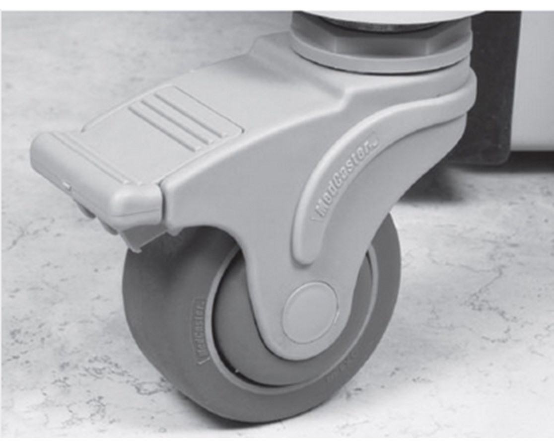 Locking Casters  -  087 CLI087