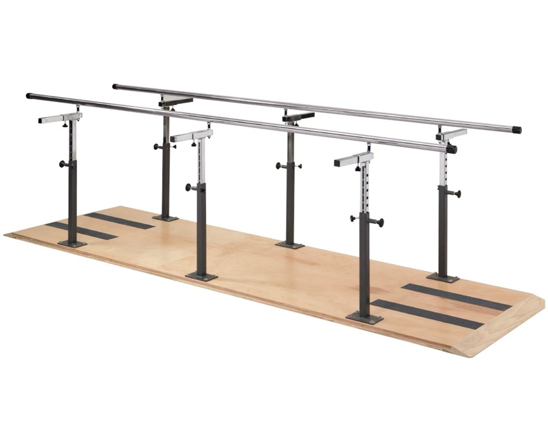 Bariatric Parallel Bars CLI3-2106