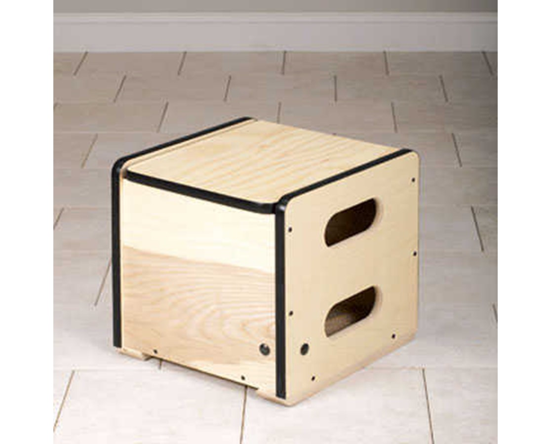 Square Work Conditioning Weight Box with Lid CLI5-1510