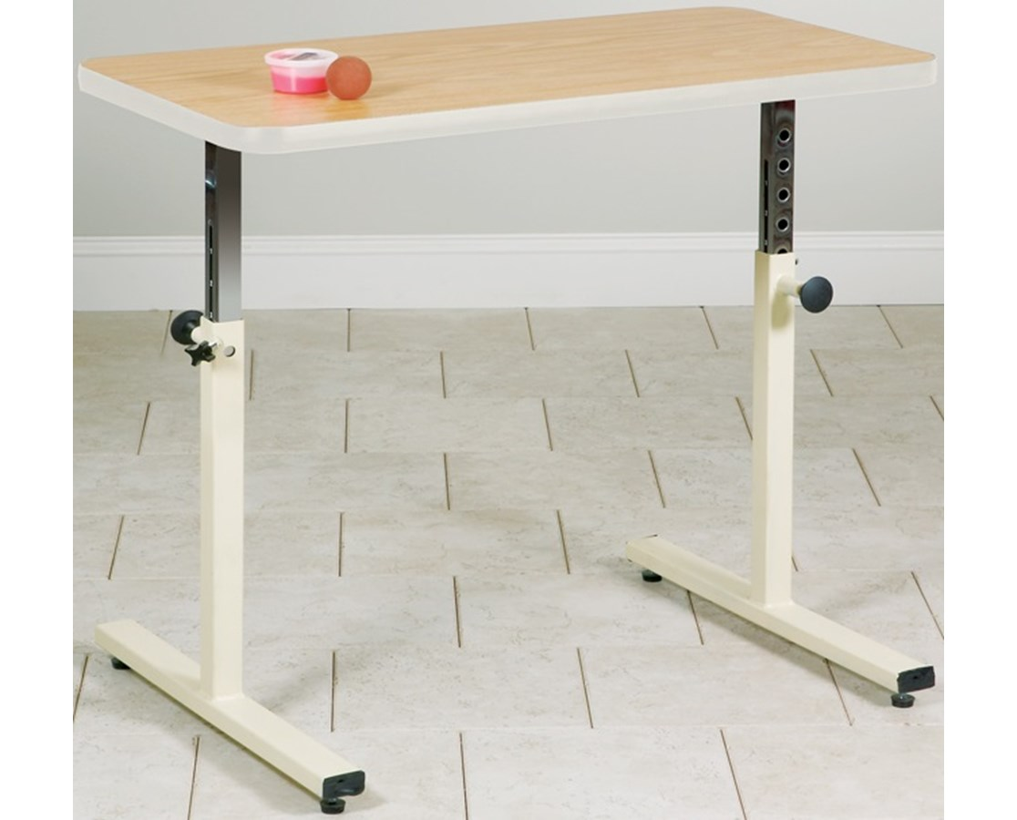 Knob Adjustable Hand Therapy Table CLI74-15K