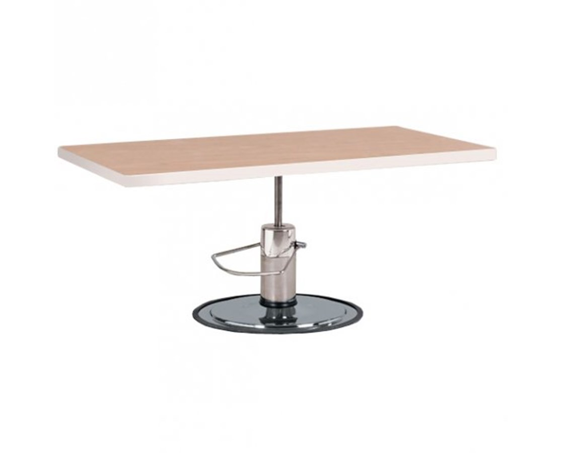 Laminate Hydraulic Work Activity Table CLI75-24H