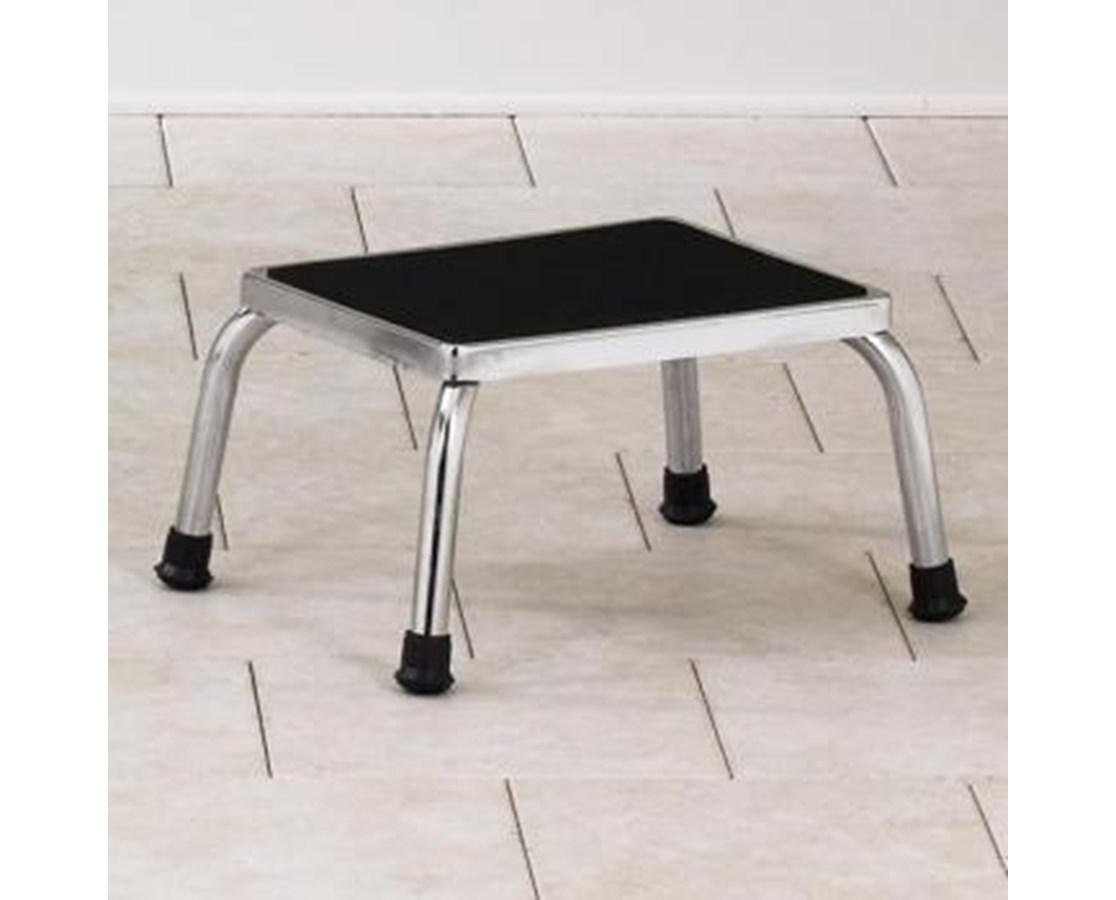 Fine Clinton Industries Ss 140 Stainless Steel Step Stool Gmtry Best Dining Table And Chair Ideas Images Gmtryco