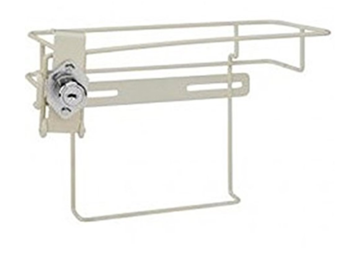 Covidien 31307062 Sharps-A-Gator Non-Locking Bracket for Safety in Room Container 2 gal and 3 gal 5 Quart Pack of 10