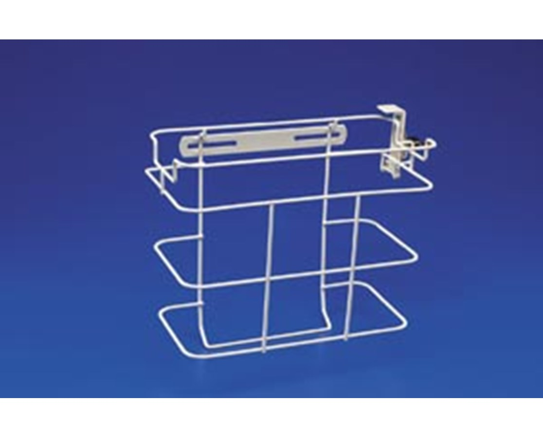 Locking Bracket For 2 Gallon Multi-Purpose & ChemoSafety™ Containers COV8963