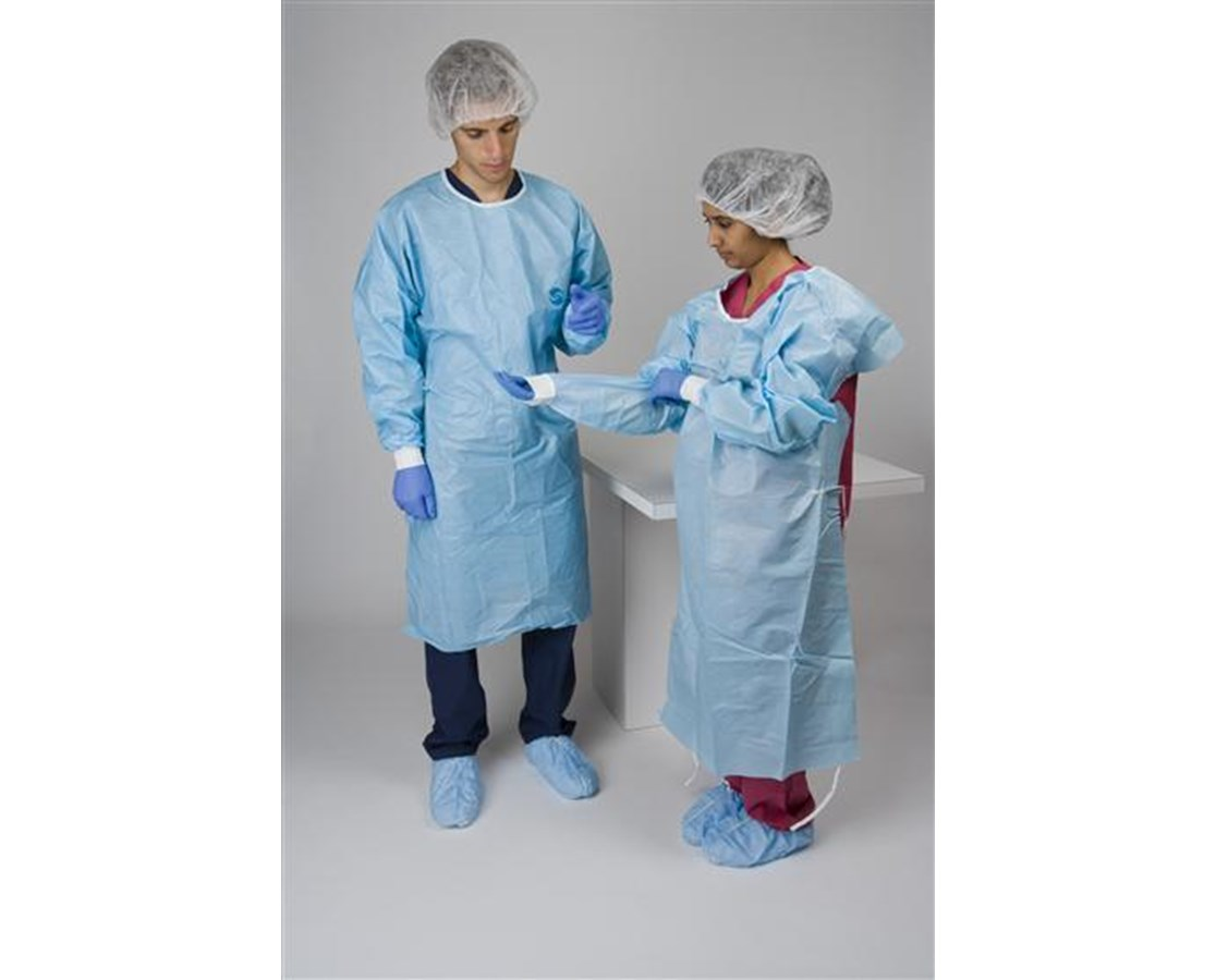 Maximum Protection Chemotherapy Gown COVCT5503